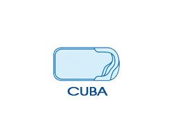 Maca Piscines – guichainville - Cuba