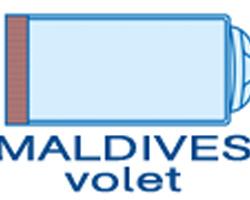 Maca Piscines – guichainville - Maldives volets